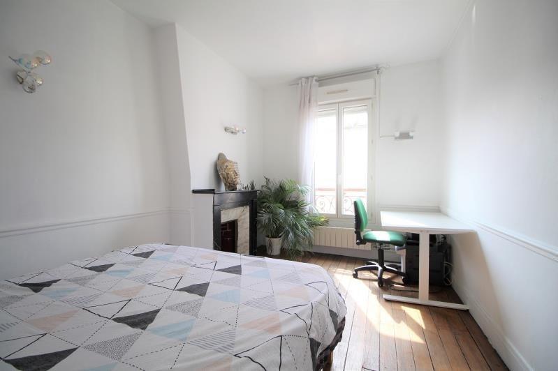 Vente appartement Paris 19ème 389000€ - Photo 3