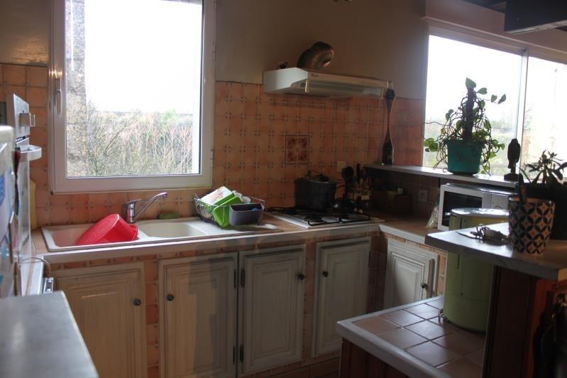 Vendita casa La reole 113300€ - Fotografia 3
