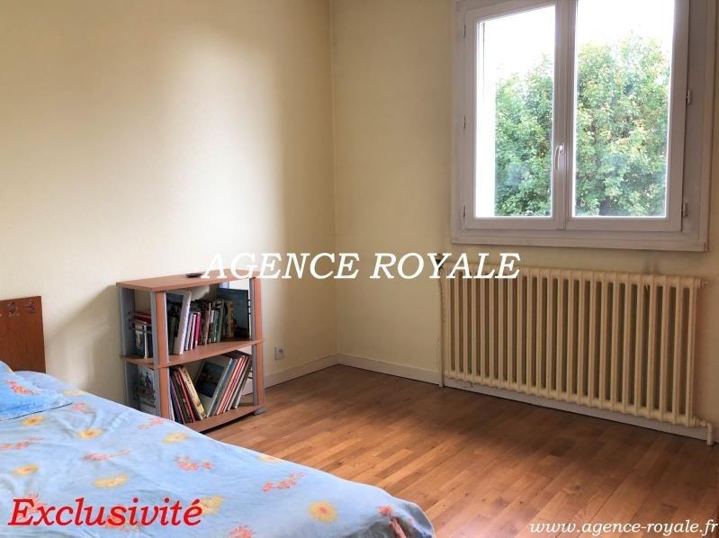 Vente maison / villa Chambourcy 450000€ - Photo 8