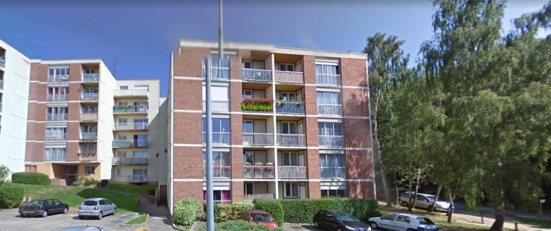 Sale apartment Rouen 99000€ - Picture 1