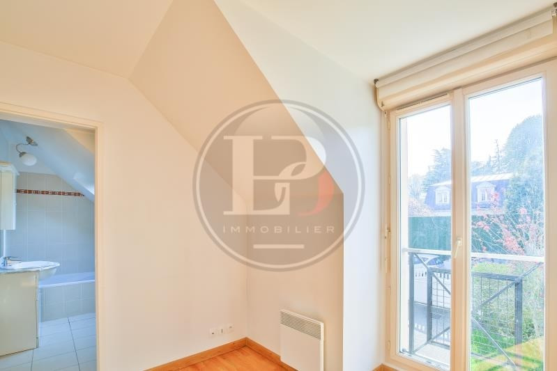 Vente maison / villa St germain en laye 850000€ - Photo 9
