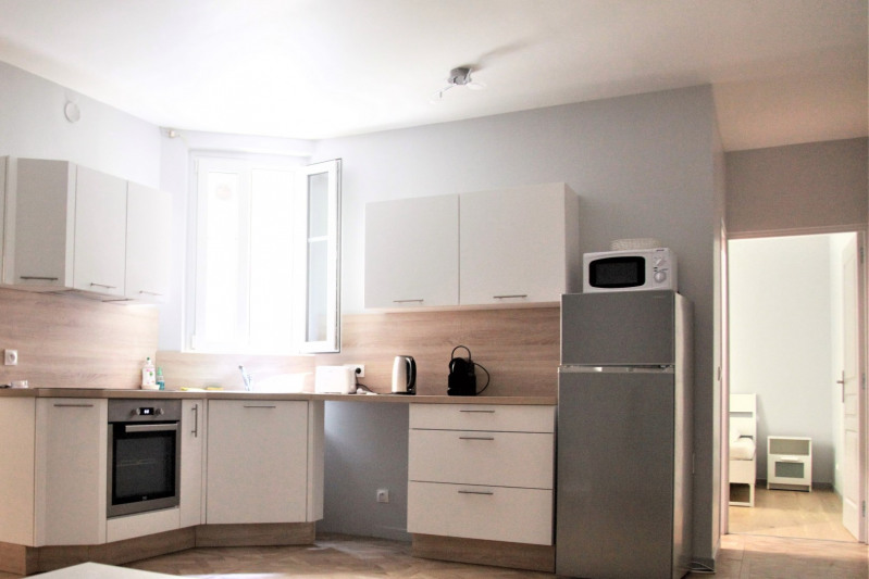 Vente appartement Paris 15ème 438000€ - Photo 3