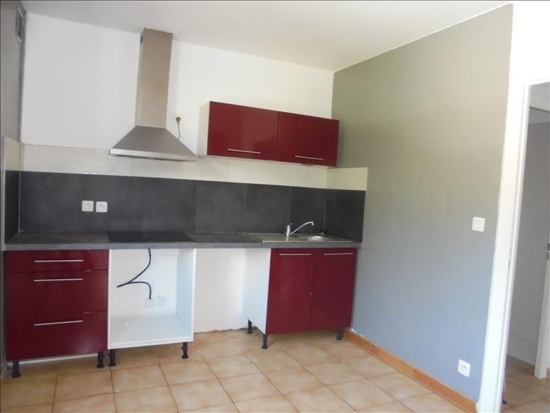 Vente appartement Cluses 126000€ - Photo 3