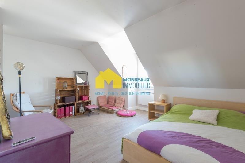 Sale house / villa Ballainvilliers 499000€ - Picture 8