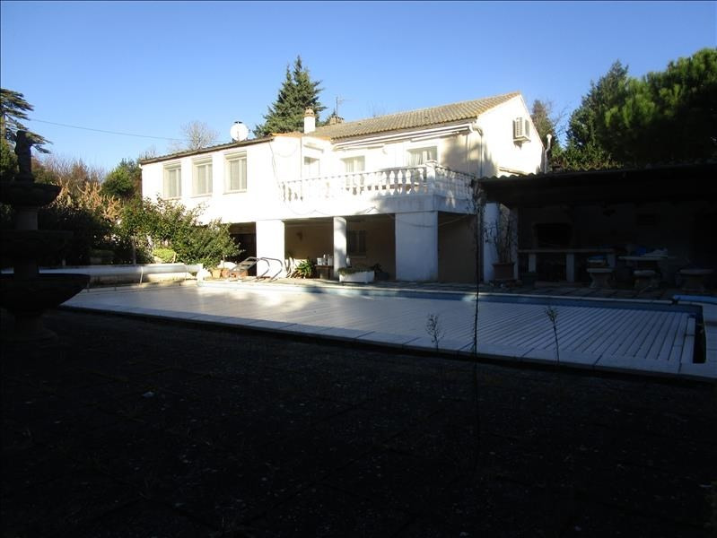 Vente maison / villa Alairac 257 075€ - Photo 1
