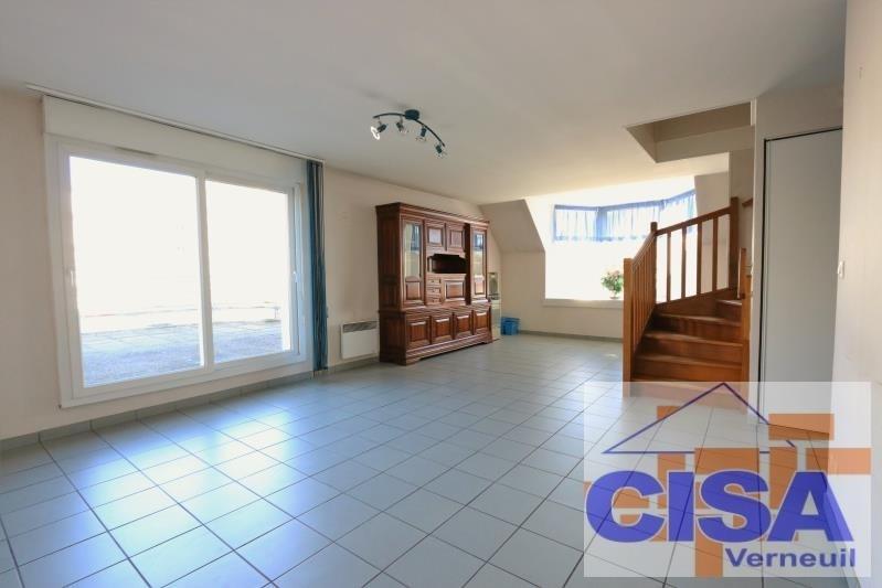 Sale apartment Creil 166000€ - Picture 1