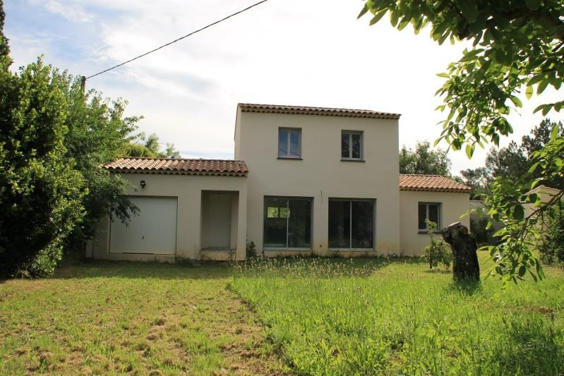 Vente maison / villa Nans les pins 375 000€ - Photo 6