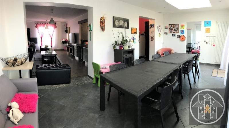 Vente maison / villa Ribecourt dreslincourt 229500€ - Photo 2