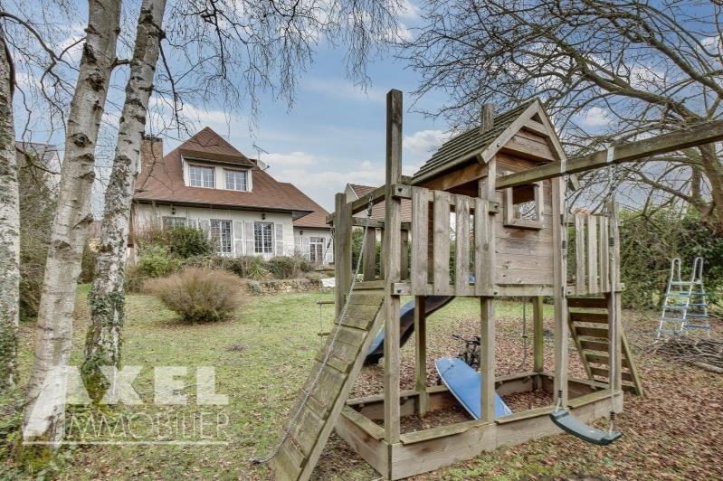 Vente maison / villa Bois d'arcy 894400€ - Photo 1