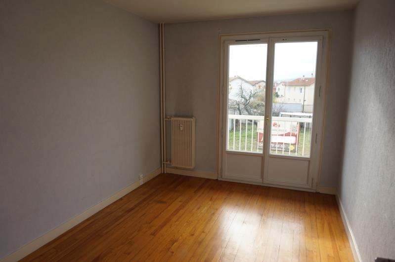 Revenda apartamento Portes les valence 116000€ - Fotografia 5