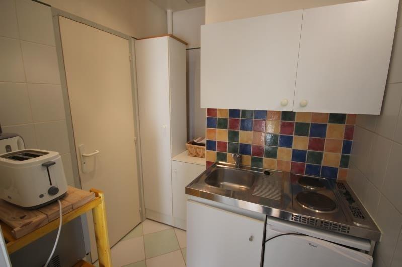 Vendita appartamento Aix les bains 102000€ - Fotografia 4