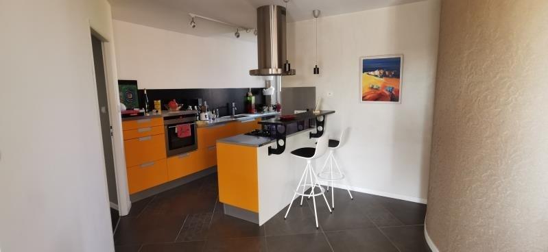 Vente appartement Audincourt 169000€ - Photo 3
