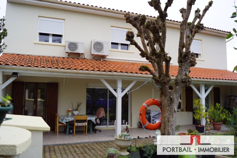 Sale house / villa Pugnac 175 500€ - Picture 1