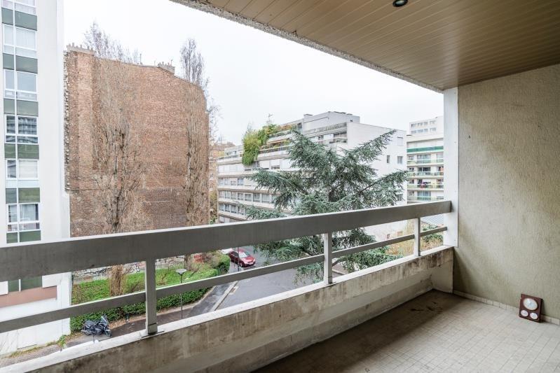 Deluxe sale apartment Paris 15ème 1185000€ - Picture 3