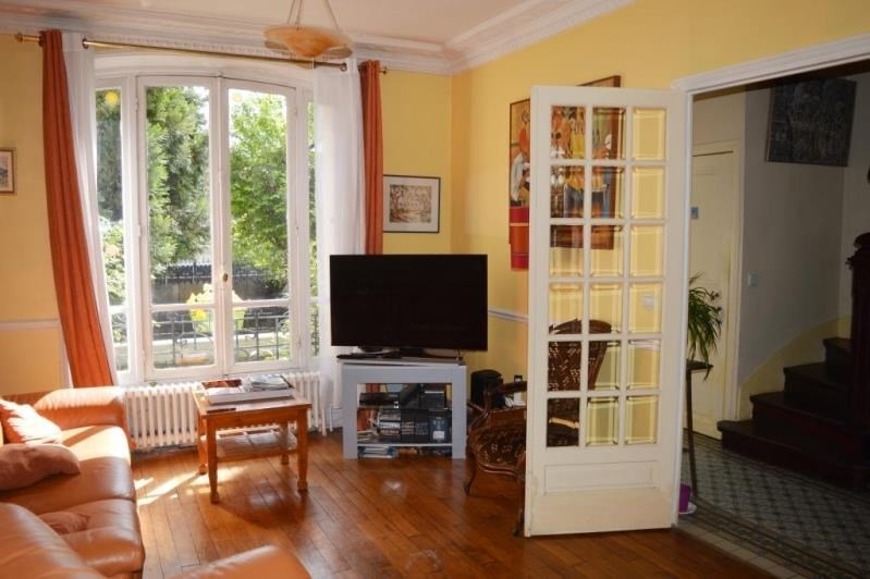 Venta  casa Cormeilles en parisis 760000€ - Fotografía 3