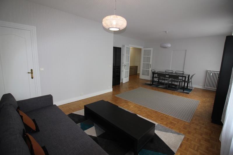 Rental apartment Boulogne billancourt 2500€ CC - Picture 2