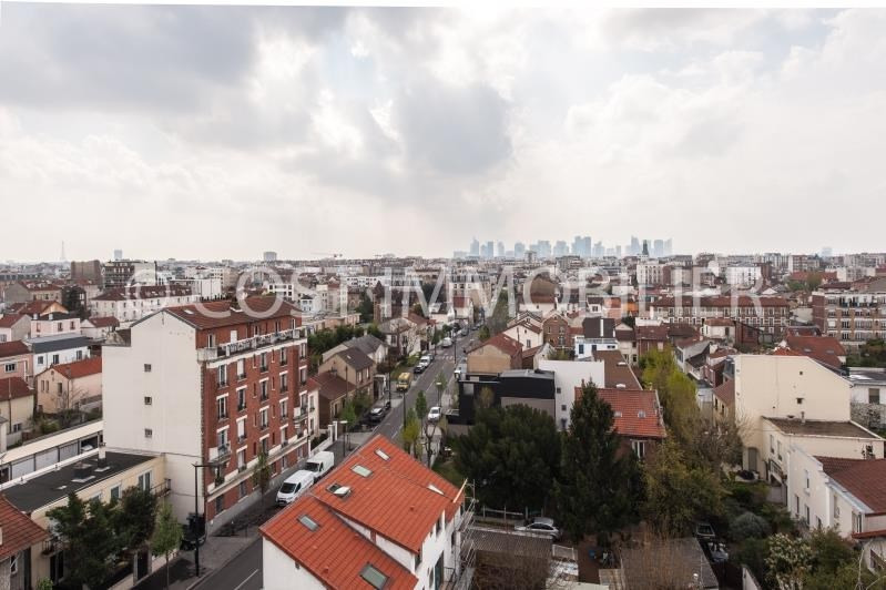 Vente appartement Bois colombes 349 000€ - Photo 7