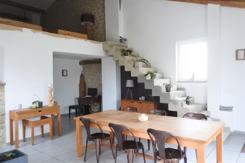 Sale house / villa Romans sur isere 399000€ - Picture 7