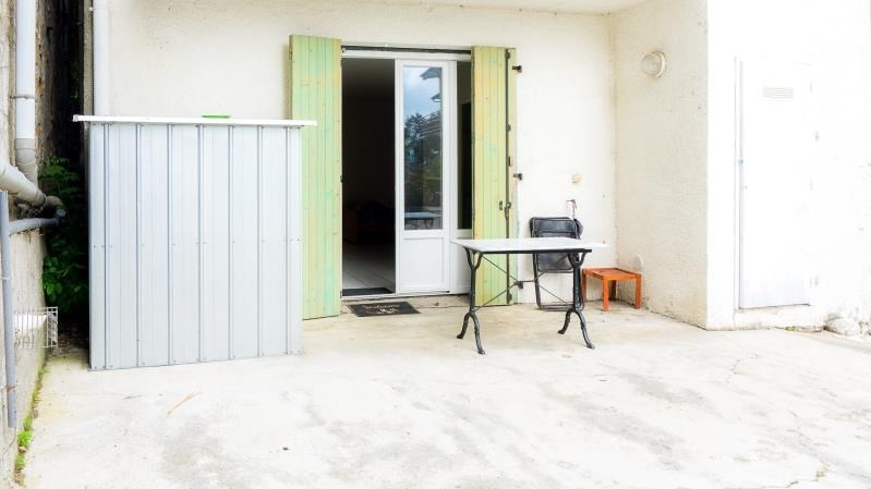 Vente appartement Nay 35000€ - Photo 1