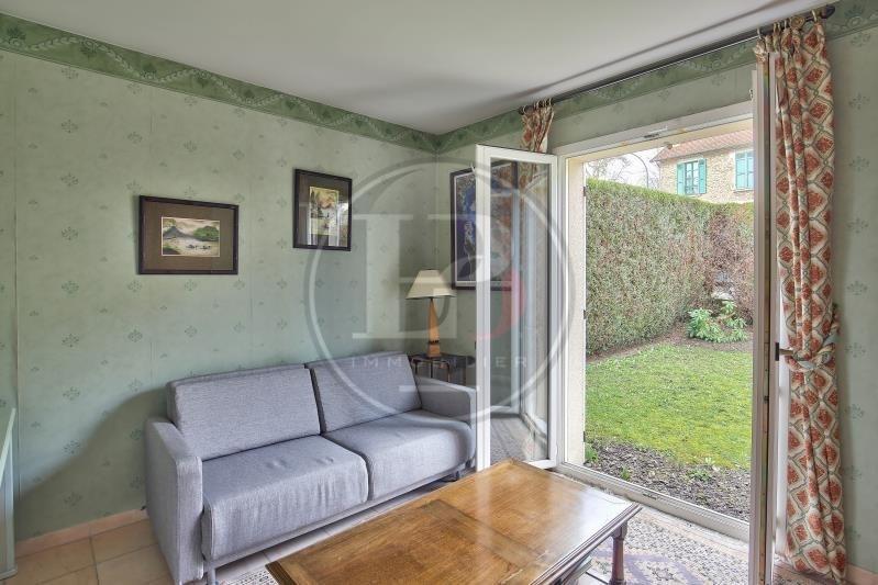 Venta de prestigio  casa St germain en laye 995000€ - Fotografía 7