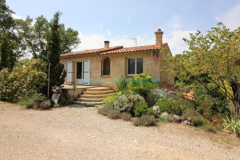 Vente maison / villa Saint cezaire sur siagne 395000€ - Photo 2