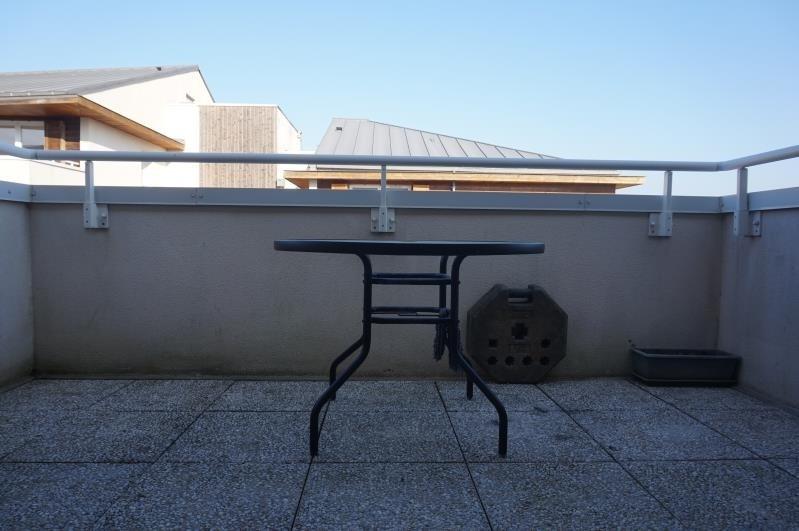 Sale apartment Le mans 139200€ - Picture 3