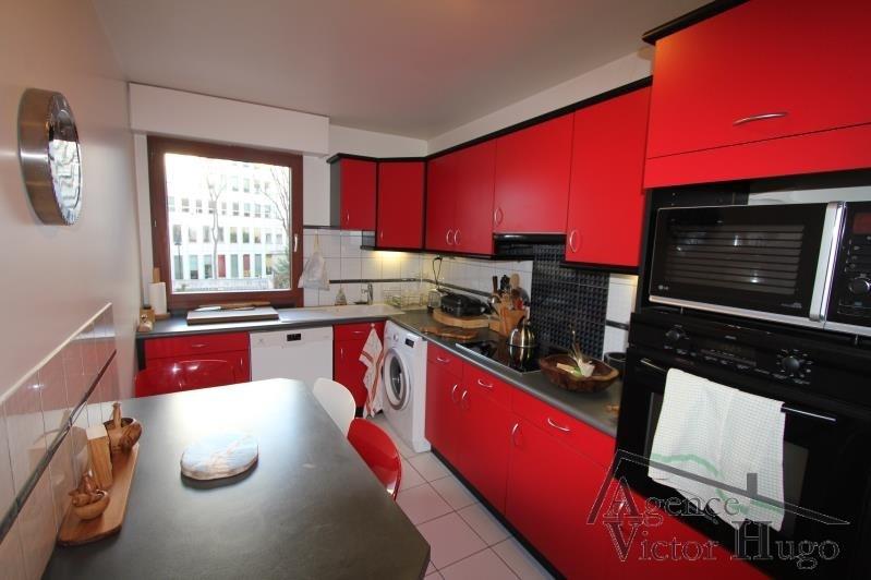 Sale apartment Rueil malmaison 735000€ - Picture 2