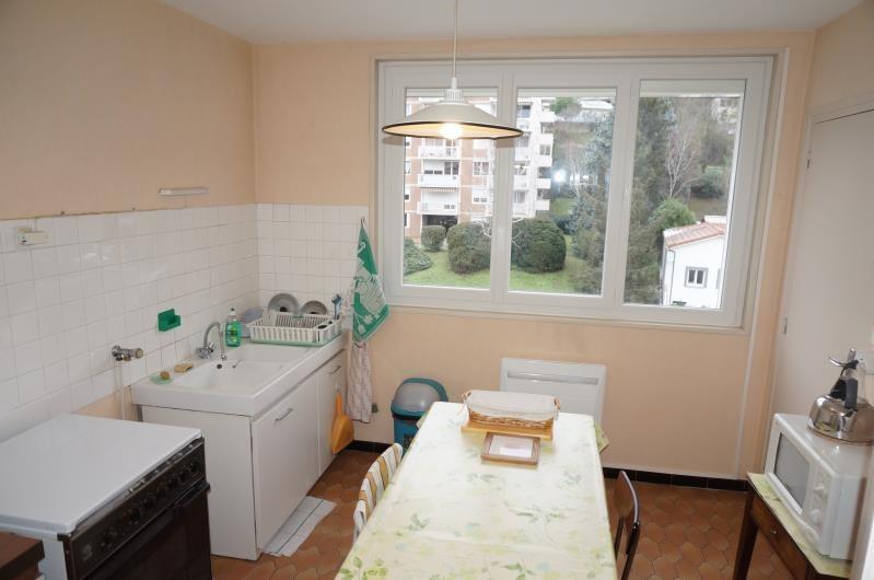 Vente appartement Vienne 179900€ - Photo 7