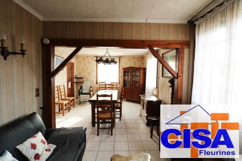 Vente maison / villa Grandfresnoy 194000€ - Photo 8