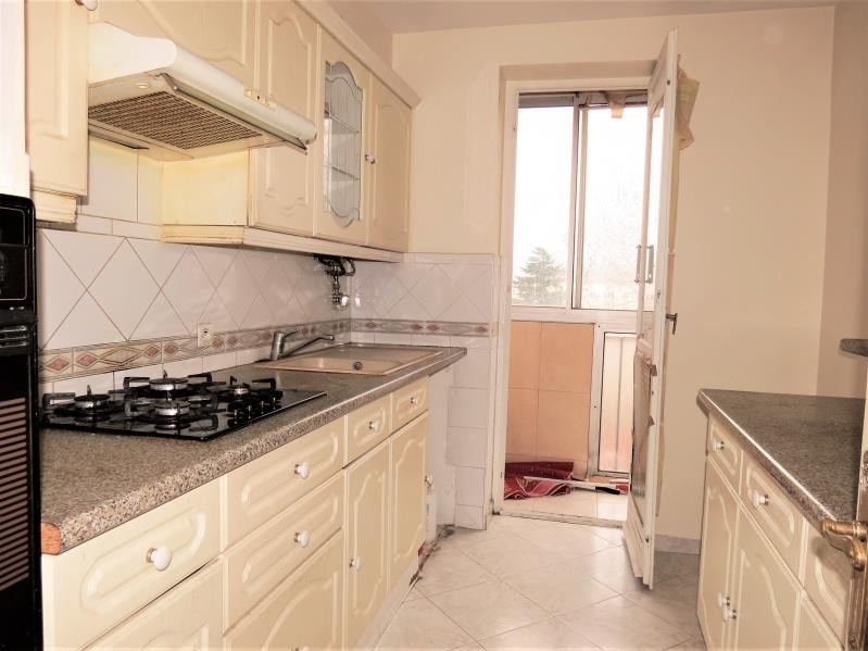 Vente appartement Creteil 222000€ - Photo 3
