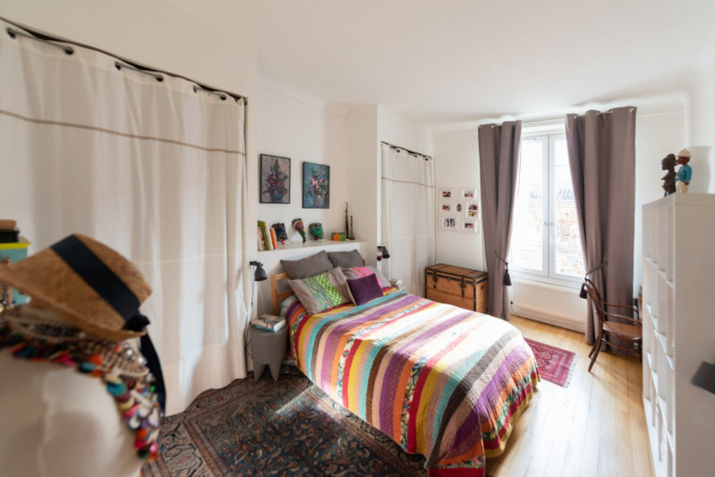 Vente appartement Lyon 8ème 540000€ - Photo 10