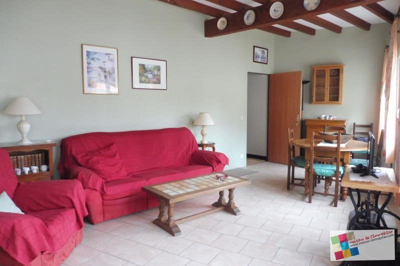 Deluxe sale apartment Meschers sur gironde 155400€ - Picture 3
