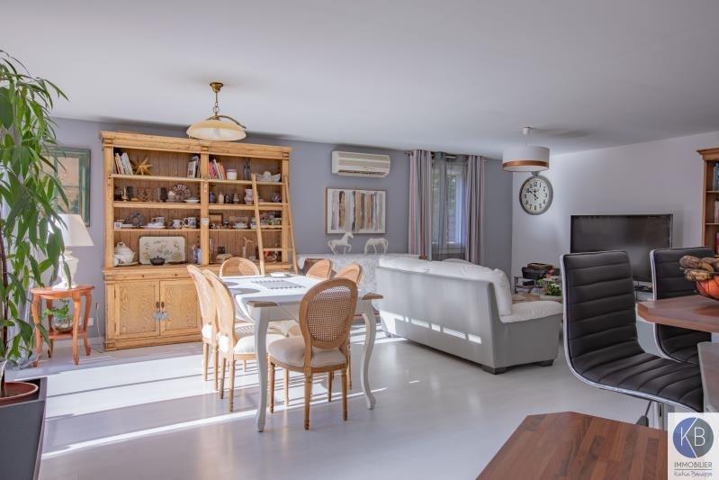 Vente maison / villa Rousset 395000€ - Photo 6