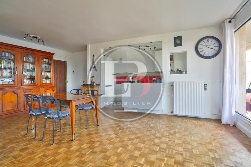 Vente appartement Mareil marly 362 000€ - Photo 5