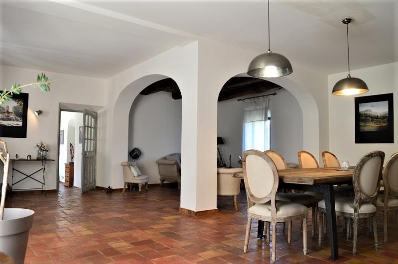 Vente de prestige maison / villa Ollieres 1522500€ - Photo 6