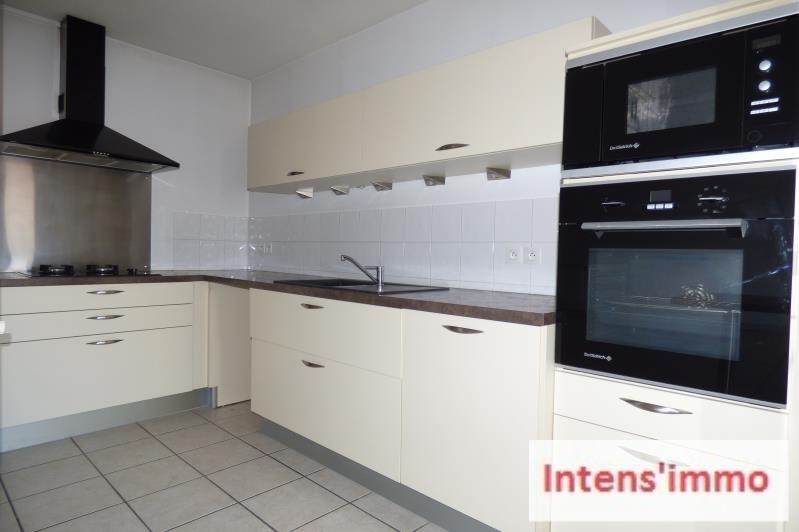 Vente appartement Romans sur isere 298000€ - Photo 2