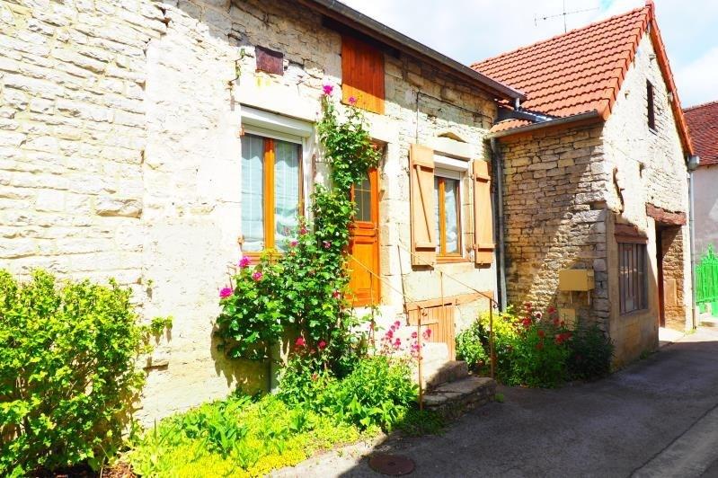 Vente maison / villa Les riceys 87500€ - Photo 1