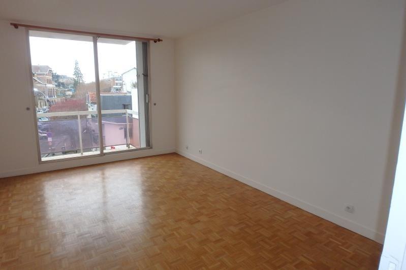 Rental apartment Chaville 1000€ CC - Picture 2