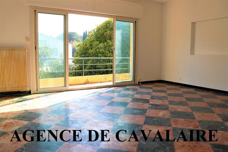 Investment property apartment Cavalaire sur mer 279000€ - Picture 1