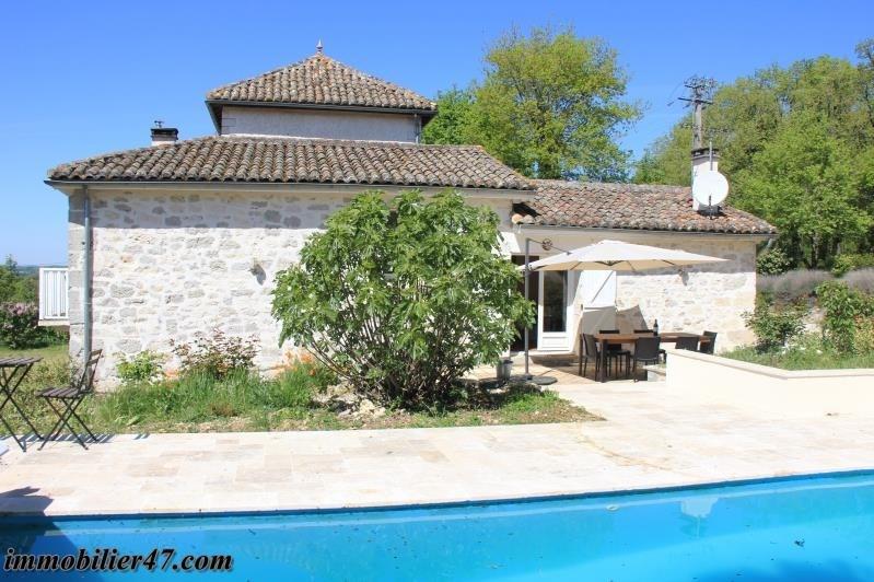 Sale house / villa Prayssas 295000€ - Picture 16