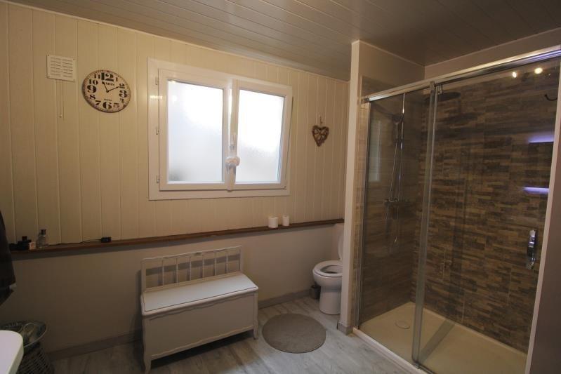 Sale house / villa Quincy voisins 249000€ - Picture 5