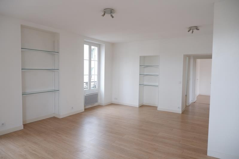 Sale apartment Maisons-laffitte 410 000€ - Picture 3