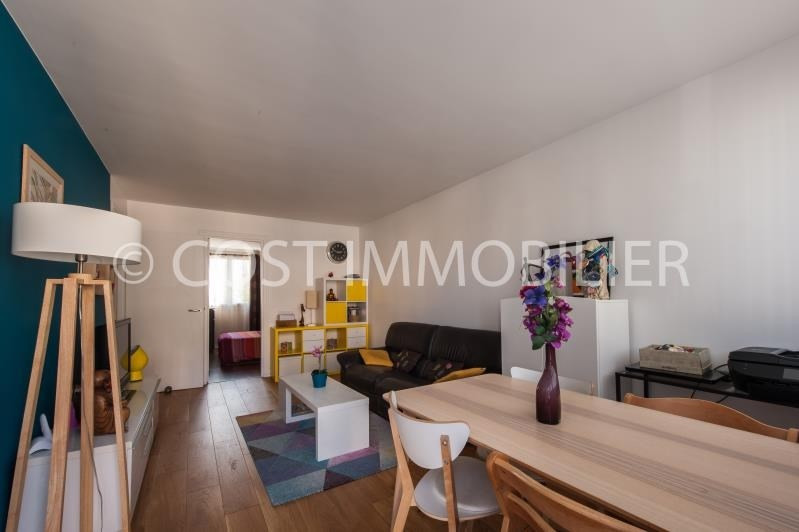 Vente appartement Asnieres sur seine 317 000€ - Photo 3