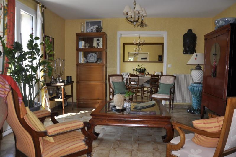 Vente maison / villa Gaillon-sur-montcient 498000€ - Photo 4
