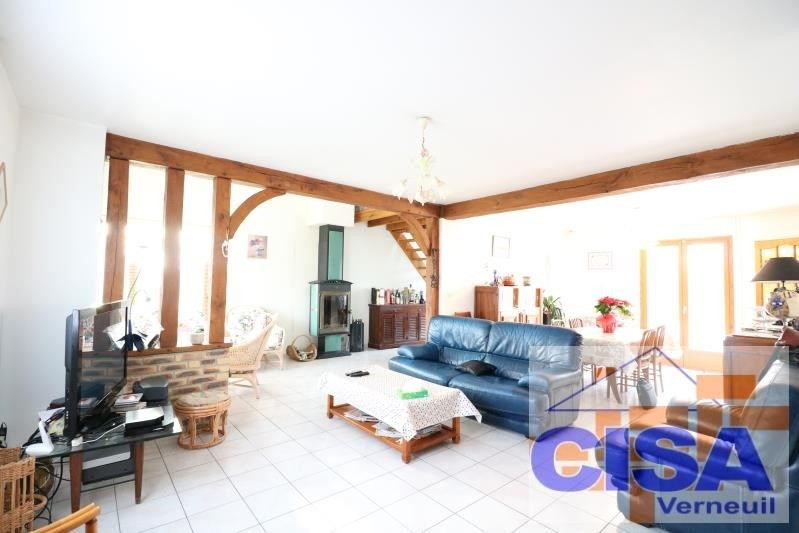Sale house / villa Les ageux 362000€ - Picture 3