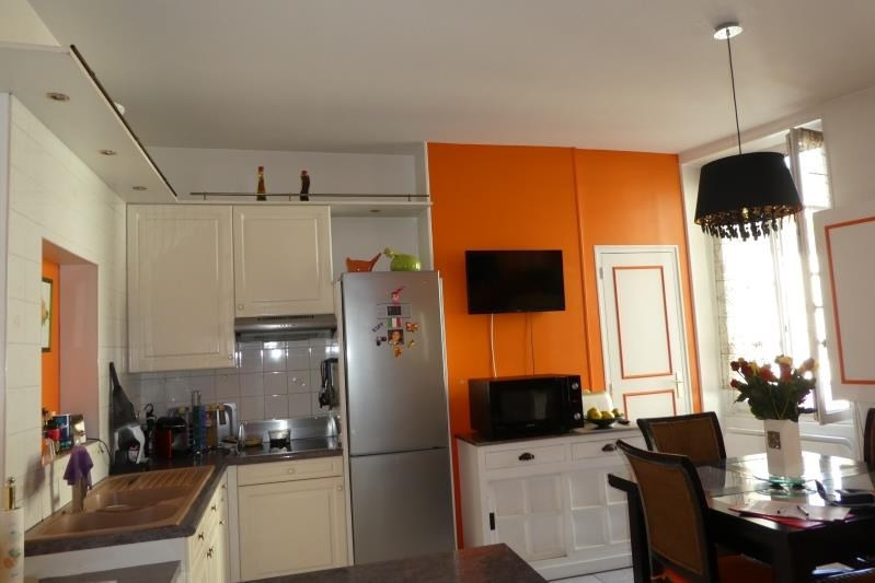 Vente appartement Nevers 141 500€ - Photo 2