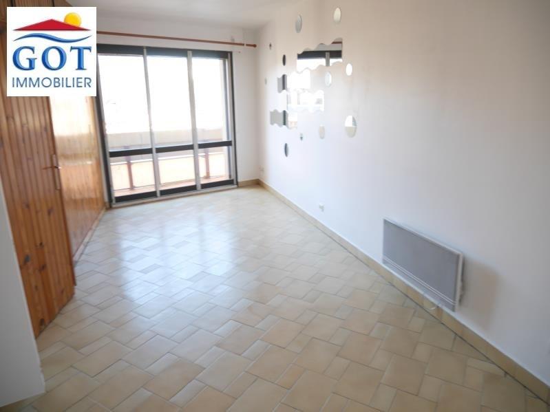 Revenda apartamento Perpignan 59500€ - Fotografia 3
