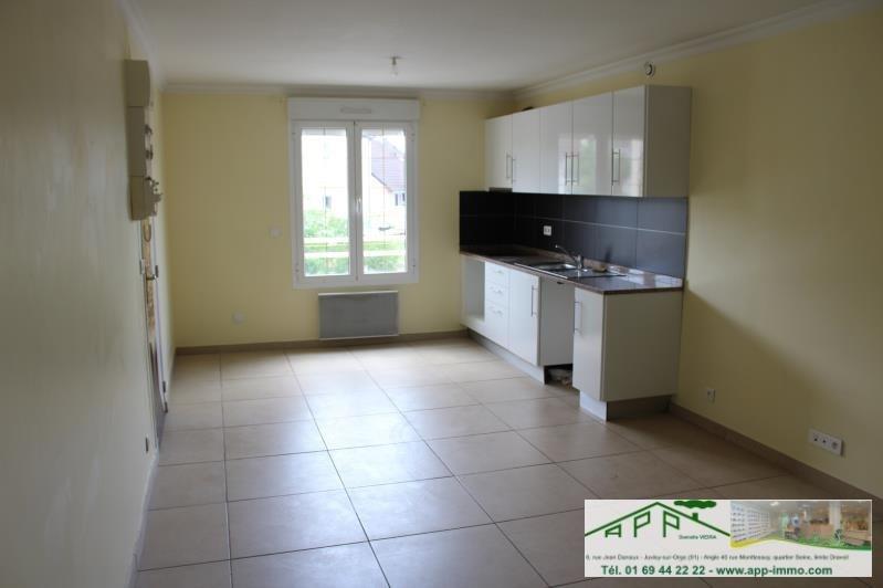 Location appartement Vigneux sur seine 845€ CC - Photo 1