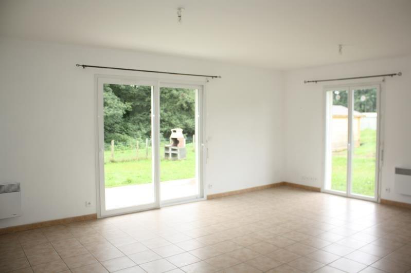 Sale house / villa Langon 186400€ - Picture 2