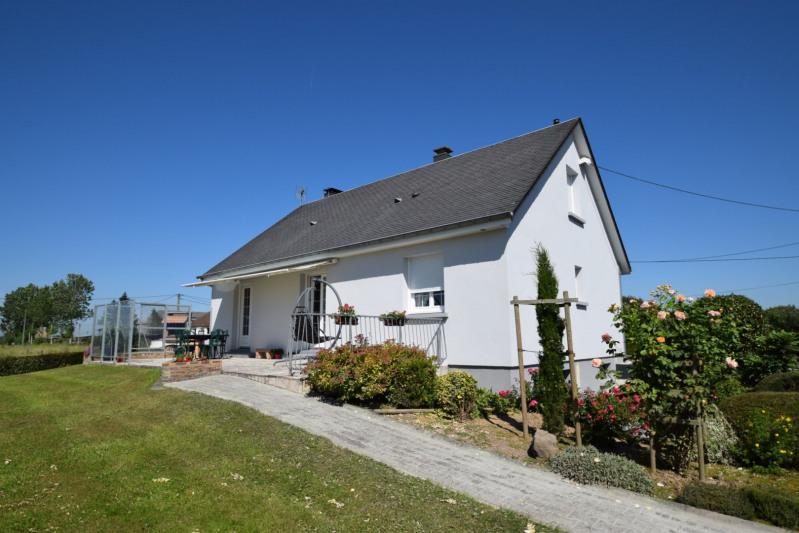 Vendita casa Fervaches 187000€ - Fotografia 1